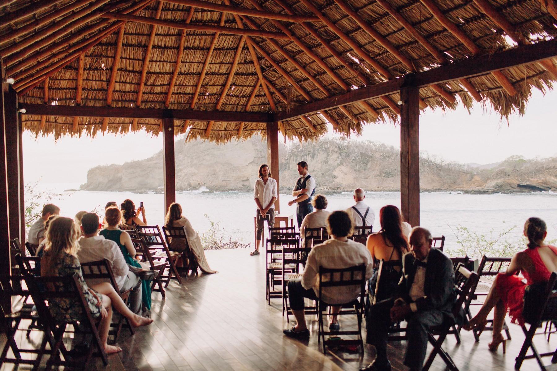 Destination Wedding Aqua Nicaragua