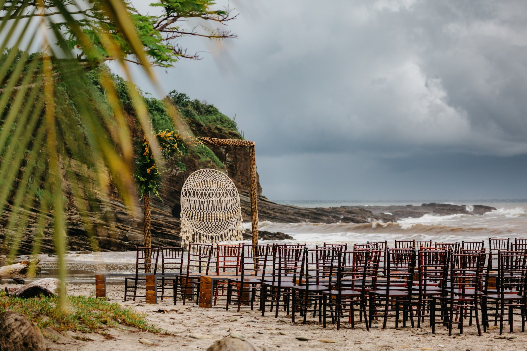 Destination wedding Venue  Costa Rica