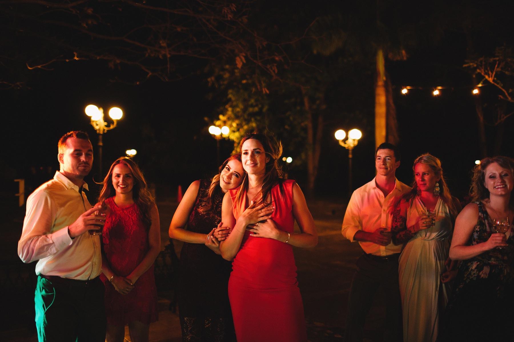 Colonial style destination wedding - Mexico, Nicaragua