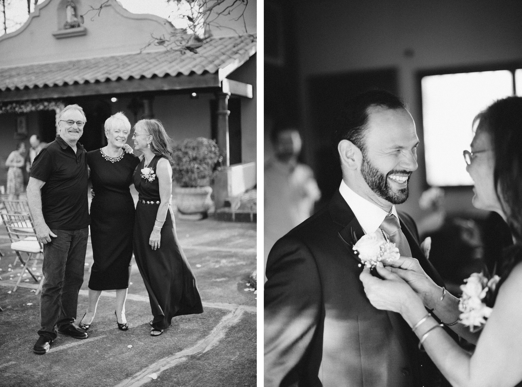 Colonial style destination wedding Mexico - Nicaragua