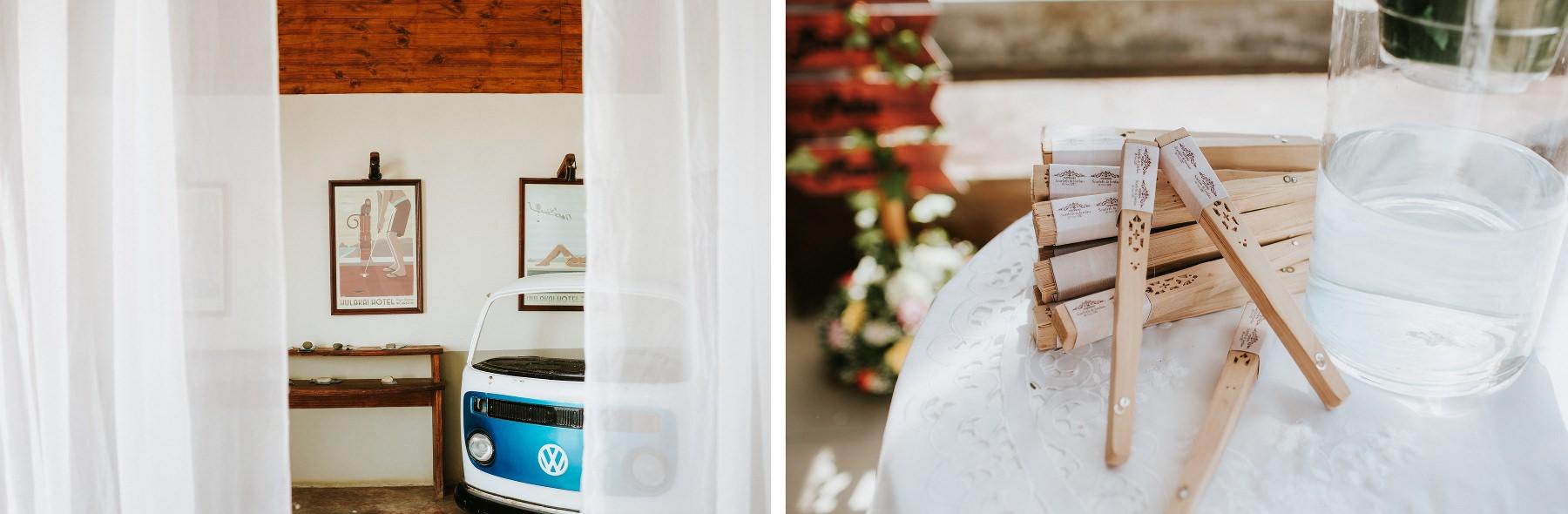 wedding details tropical wedding Costa Rica