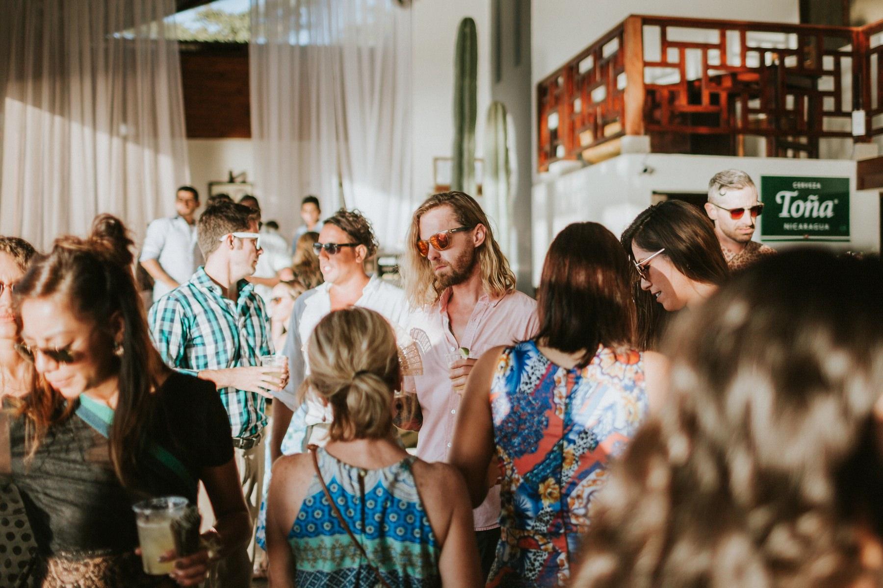 Hulakai wedding Nicaragua