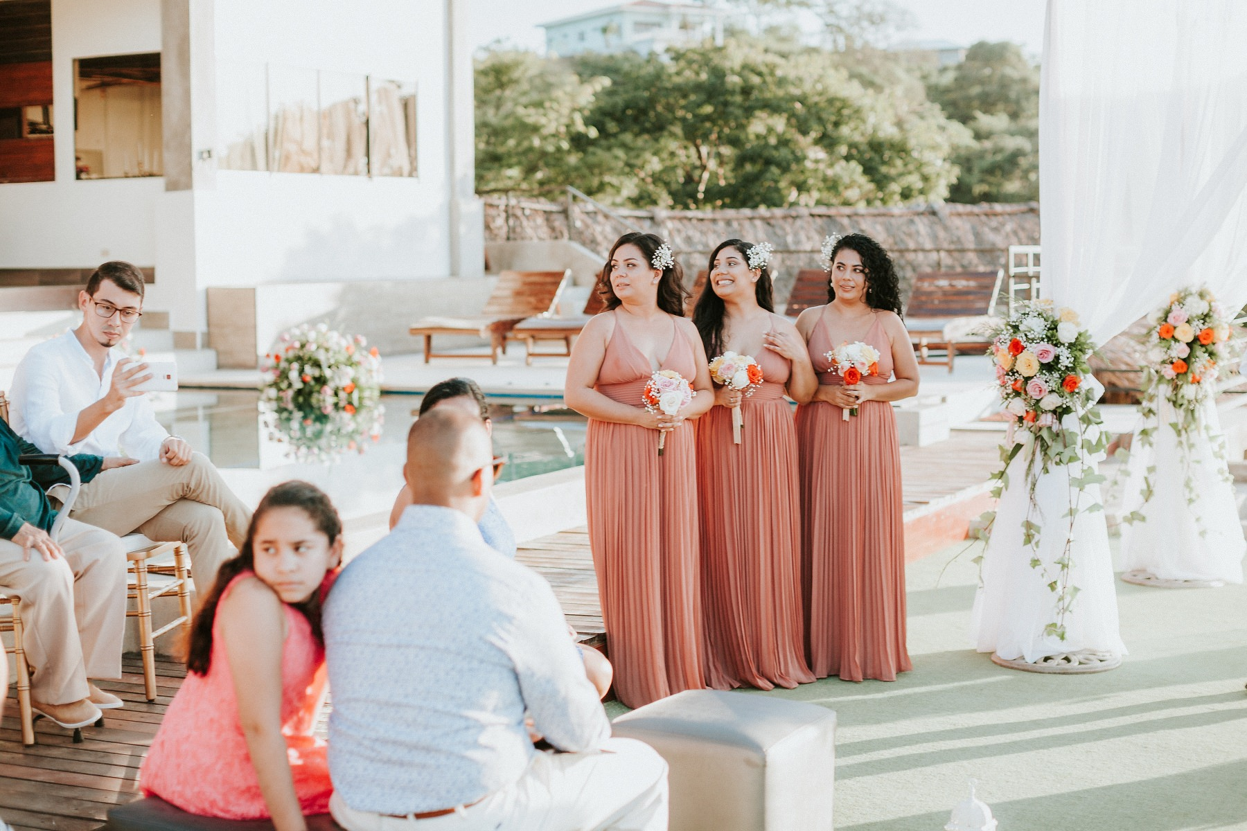Wedding photography Nicaragua Costa Rica